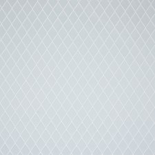 Porcelain Lattice Decorator Fabric by Greenhouse