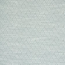 Serenity Geometric Decorator Fabric by Greenhouse