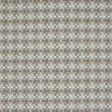Shadow Geometric Decorator Fabric by Greenhouse