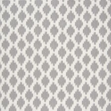 Smoke Ikat Decorator Fabric by Greenhouse