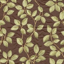 Coffee Bean Decorator Fabric by RM Coco