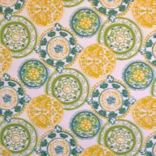 Summer Decorator Fabric by Silver State