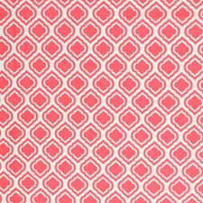 Candy Pink Decorator Fabric by RM Coco