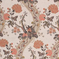Rosewood Decorator Fabric by RM Coco