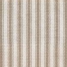 White Linen Decorator Fabric by Kasmir