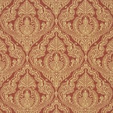 Gingersnap Decorator Fabric by Kasmir
