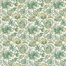 Aquamist Decorator Fabric by Kasmir