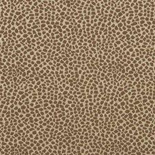Nutmeg/Stone Silk Decorator Fabric by G P & J Baker