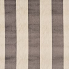 Mink/Biscuit Stripes Decorator Fabric by G P & J Baker