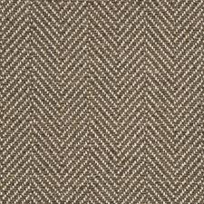 Mocha Jacquards Decorator Fabric by G P & J Baker