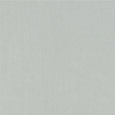 Soft Aqua Solids Decorator Fabric by G P & J Baker