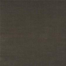 Grey Velvet Decorator Fabric by G P & J Baker