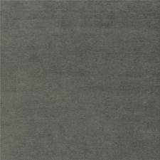 Slate Chenille Decorator Fabric by G P & J Baker