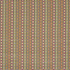 Multi Velvet Decorator Fabric by G P & J Baker