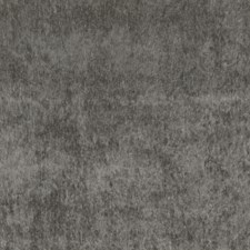 Soft Grey Velvet Decorator Fabric by G P & J Baker