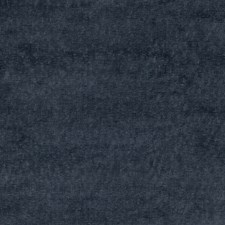 Indigo Velvet Decorator Fabric by G P & J Baker