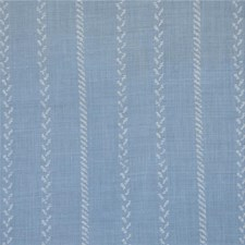 Blue Modern Decorator Fabric by Lee Jofa