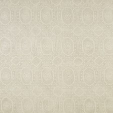 Grey Print Decorator Fabric by Lee Jofa