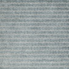 Pale Blue Small Scales Decorator Fabric by Lee Jofa