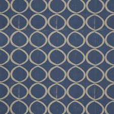 Azure Print Decorator Fabric by Lee Jofa