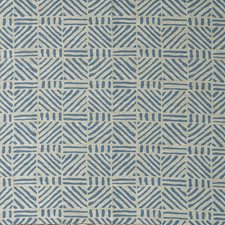 Lagoon Ethnic Decorator Fabric by Lee Jofa
