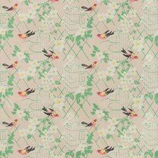 Blush Animal Decorator Fabric by Kravet