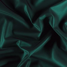 Green Plain Decorator Fabric by JF