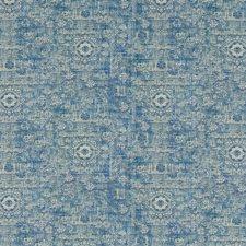 Delft Print Decorator Fabric by G P & J Baker
