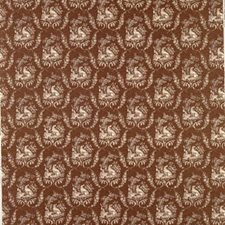 Espresso Animal Decorator Fabric by Brunschwig & Fils