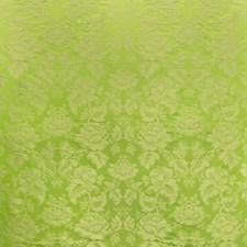 Green Damask Decorator Fabric by Brunschwig & Fils