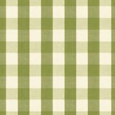 Leaf Check Decorator Fabric by Brunschwig & Fils