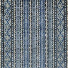 Capri Stripes Decorator Fabric by Brunschwig & Fils