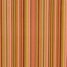 Henna Stripes Decorator Fabric by Brunschwig & Fils