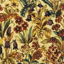 Cognac Print Decorator Fabric by Kravet