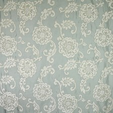 Aqua Decorator Fabric by Maxwell