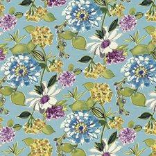 Spring Water Decorator Fabric by Kasmir