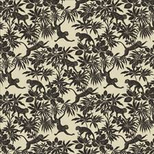 Noir Decorator Fabric by Kasmir