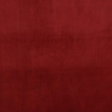 Deep Red Decorator Fabric by Scalamandre
