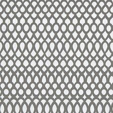 Grey Decorator Fabric by Scalamandre