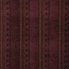 Aubergine Decorator Fabric by RM Coco
