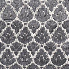 Grigio Chiaro Decorator Fabric by Scalamandre