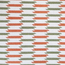 Arancio Verde Decorator Fabric by Scalamandre