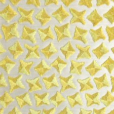 Giallo Decorator Fabric by Scalamandre