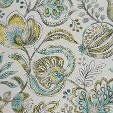 Aquamist Decorator Fabric by RM Coco