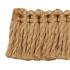 Fringe Brush Straw Trim by Pindler