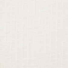 White Solid Decorator Fabric by Pindler