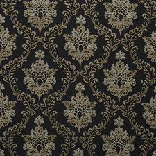 Noir Decorator Fabric by Kasmir