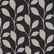 Graphite Decorator Fabric by RM Coco