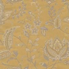 Cappuccino Decorator Fabric by RM Coco