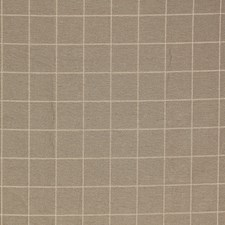 Pewter Check Decorator Fabric by Pindler